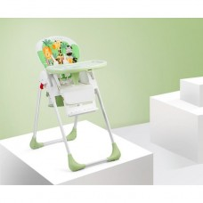 Baby High Chair Foldable C-R