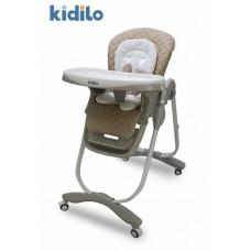 KIDILO FEEDING HIGH CHAIRS
