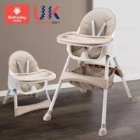 BODEGA - KIDS - High Quality Adjustable Kids High Chair