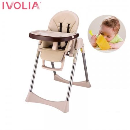 IVOLIA unique baby high chair