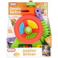 Junior Driver 12m+