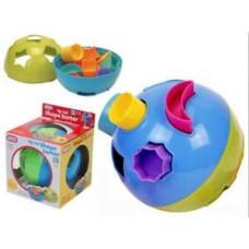 My 1st Shape Sorter Children's Toys