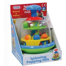 Spinning Popping Pals 6M+