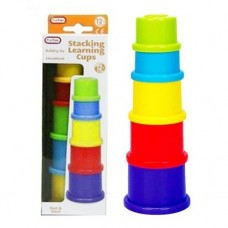 Stacking Cups 12+