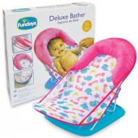 FUNDAYS DELUXE BATHER