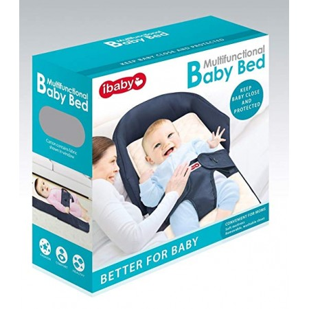 IBABY MULTI FUNCTIONAL BED