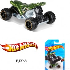 HOT WHEELS -QUAD ROD