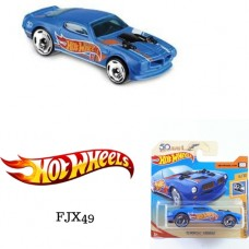 HOT WHEELS-70 PONTIAC FIREBIRD