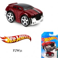 HOT WHEEL - CHRYSLER 300C