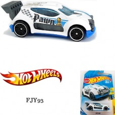 HOT WHEELS - FAST 4WD