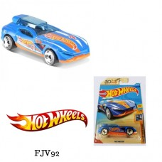 HOT WHEELS -FAST MASTER
