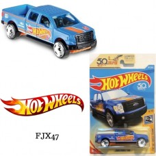 HOT WHEELS- 2009 FORD F-150