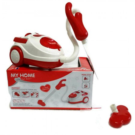 Vacuum cleaner- Battery Operated