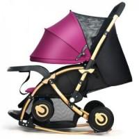 BAOBAOHAO C3 Baby Portable Lightweight Baby Stroller