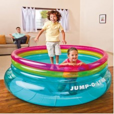 Intex Jump-O-Lene - inflatable bouncer