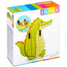 INFLATABLE CROCODILE FLOAT