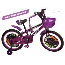 KENTON BATTA