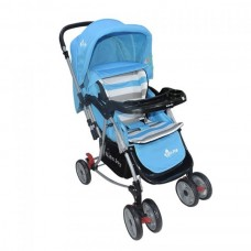 KIDS JOY ROCK STROLLER