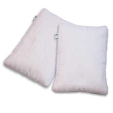 2 HALF MOON PILLOWS