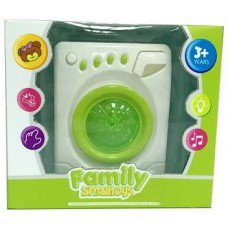 B/O WASHING MACHINE (KITCHEN SMALLTOYS)