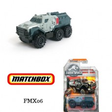 MATCHBOX-JURASSIC WORLD-FMX06
