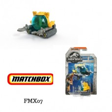 MATCHBOX-JURASSIC WORLD-FMX07