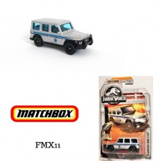 MATCHBOX-JURASSIC WORLD -FMX11
