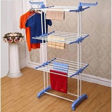 CLOTH RACK 3 LAYER