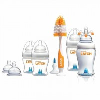 MUNCHKIN LATCH™ NEW BORN GIFT SET