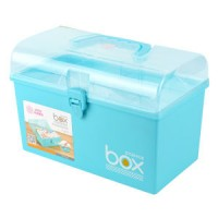 MULTI FUNCTION STORAGE BOX (MEDICAL BOX )