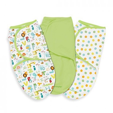 SWADDLEME - CHICCO