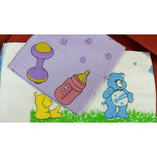 BABY TOWEL-BANDAGE CLOTH