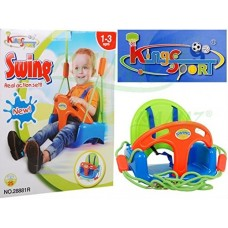 KINGSSPORT SWING REAL ACTION SET
