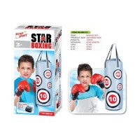 KINGSSPORT STAR BOXING