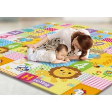 HUAYING PLAY MATS