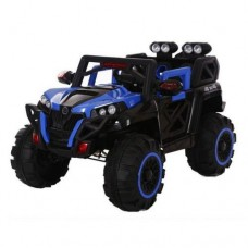 INFINITY - 4x4 Jeep + 5 Motors. 12v
