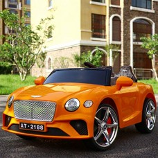 Bentley Rechargeable Toy Car