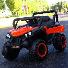 Kids Ride on Jeep with 12V Rechargeable Battery -8900