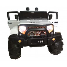 RIDE ON JEEP MB119