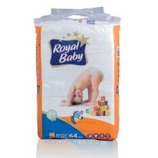 ROYAL BABY JUNIOR 64 PCS