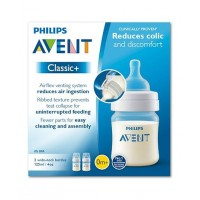 PHILIPS AVENT CLASSIC+ 9oz/260ml