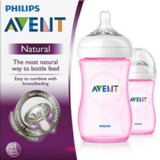 PHILIPS AVENT NATURAL 9oz