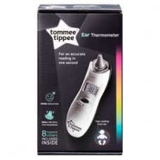TOMMEE TIPPEE EAR THERMOMETER