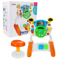 Baby Driving Simulation Toy