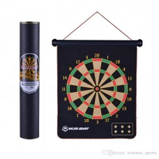 MAGIC PITARA Magnetic Plastic Dart Board