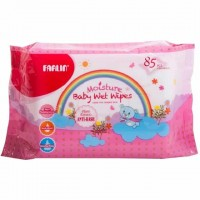 FARLIN WET WIPES 80 PCS