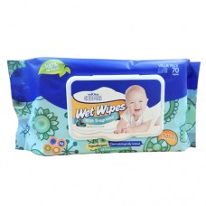 VELONA CUDDLE WET WIPE