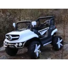 BENZ RECHARGEABLE JEEP
