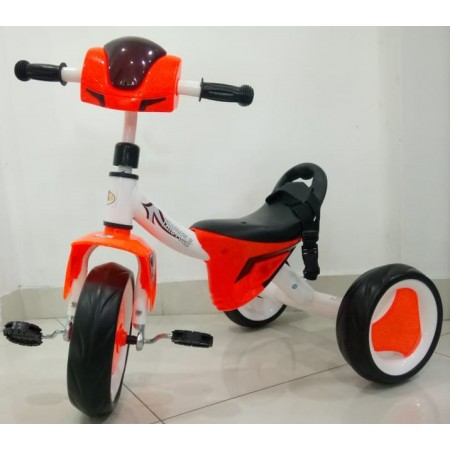 TRICYCLE 52
