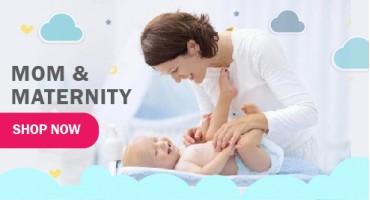 MOM & MATERNITY